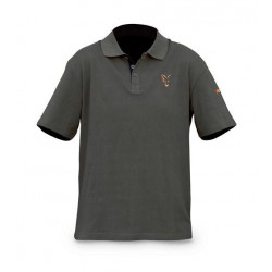 Fox Polo Shirt Green